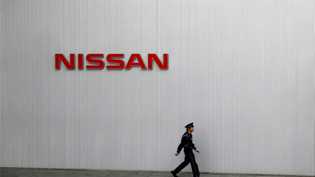Nisan Plans to Shed 10,000 Workers Worldwide