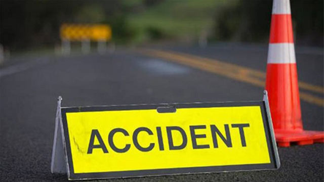 One Killed and 20 Wounded in an Accident Near Pano Aqil