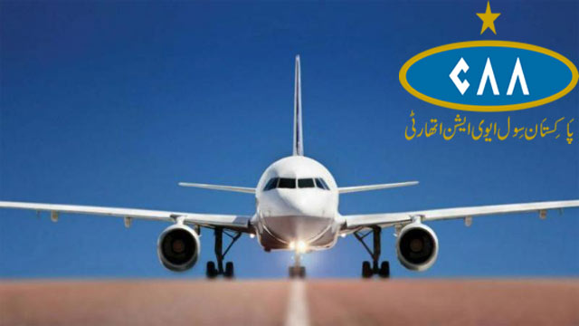 Pakistan's Airspace Reopened for Civil Aviation
