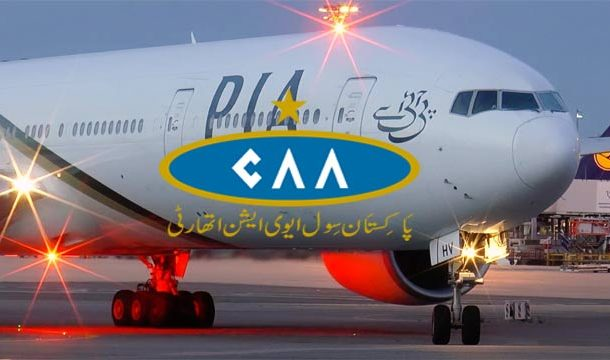 Pakistan's Eastern Airspace will Remain Banned Until 26 July