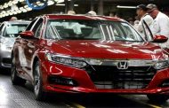 Profit of Honda Atlas Cars fell 77%