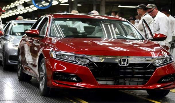 Honda has Finally Slashed Automobile Prices after a Long Wait