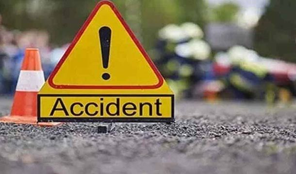 Faisalabad: Eight Of a Family Killed in Road Accident