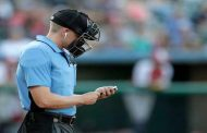 'Robot Umpires' Debut in U.S. Baseball League