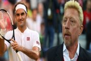 Federer More Loved Than Ronaldo, Messi: Becker