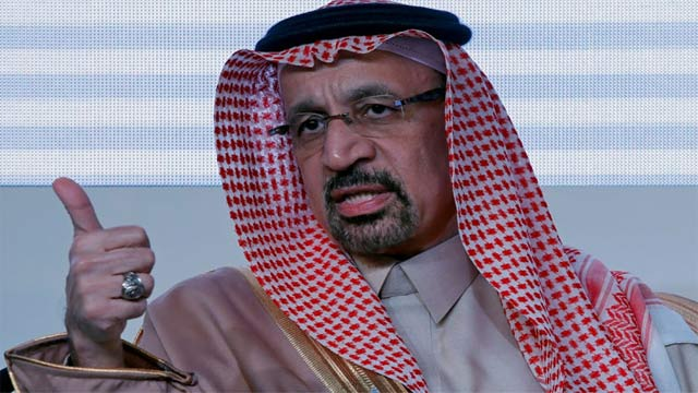 Saudi Arabia Plans to Expand East-West Pipeline to Reduce Oil Exports