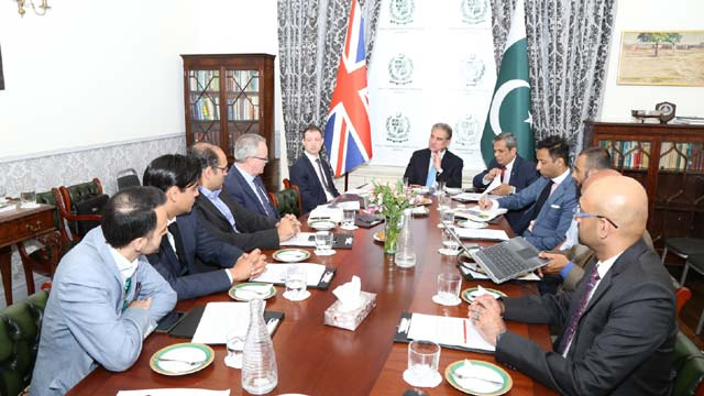 Pakistan Invites Commonwealth Countries to Invest in CPEC