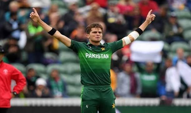 Shaheen Shah Afridi Appointed as Vice-Captain of Lahore Qalandars