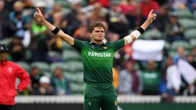 Meet The Youngest Pakistani Bowler to Claim Four-Wickets In WC Match