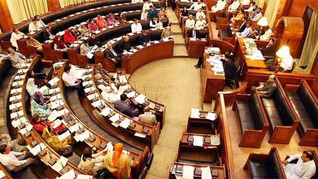 Sindh Assembly Passes Resolution Against Hindu Girls Abduction in Province