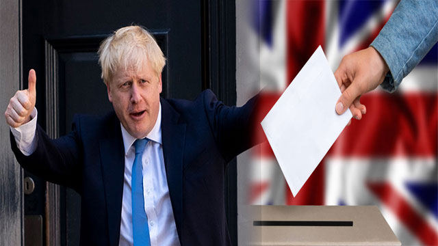 Is UK Heading for a Snap Election?