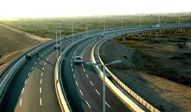 China: M5 Project is of Paramount Importance for Development in Pakistan