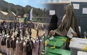 History Made as Voting Begun in Newly Merged Tribal Districts for Provincial Assembly Seats