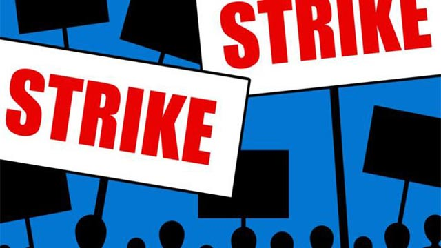 Traders to go on Strike Against Taxes Countrywide