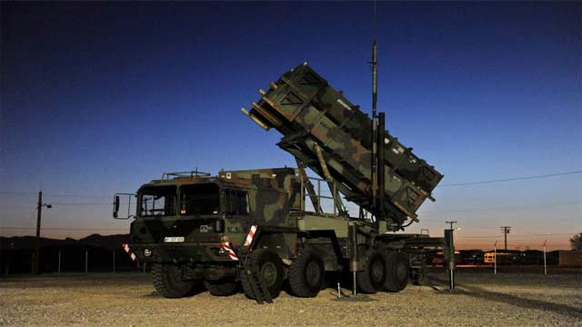 Turkey Warns US Against Detrimental Steps Over Russian S-400s