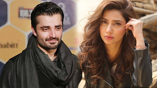Mahira Khan and Hamza Ali Abbasi Appointed as New Members of National Youth Council