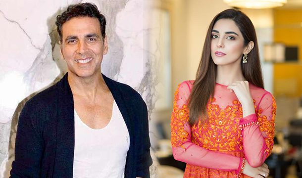 Maya Ali Reveals to Have Been Offered to Work Alongside Akshay Kumar in a Bollywood Film