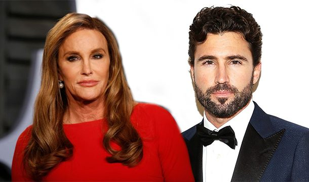 Brody Jenner Expresses To Not 'Expect Too Much' From His Dad, Caitlyn Jenner