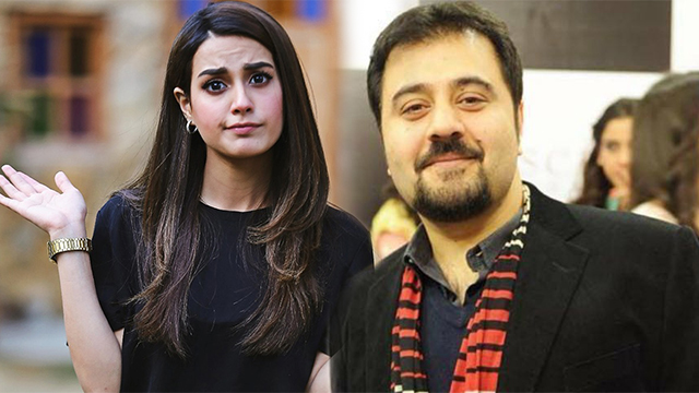Iqra Aziz and Ahmed Ali Butt Are All Set to Have Their Drama Serial 'Jhooti', to Be Aired Soon