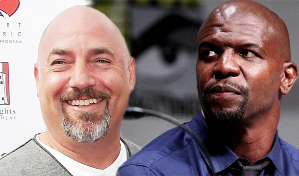 Terry Crews Revealed How it Was Like When He Spoke up Against Adam Venit On Account of Sexual Assault