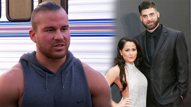 Nathan Griffith Responds to People for Inviting David Eason and Janelle Evans Even After Them Losing Custody of Their Children