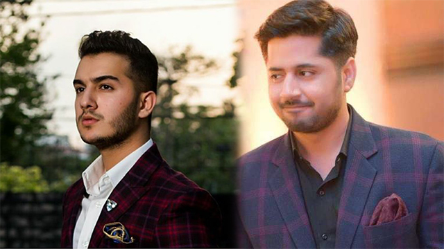 Shahveer Jafry Schooled In a Sweet Yet Brutal Way by Imran Ashraf Over His Remark on Pakistani Drama Serials