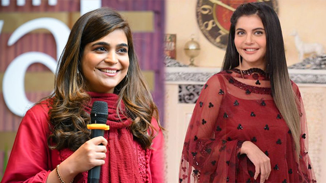 Nida Yasir Lashes out at People Objecting on the Contents of her Show, and Dragged the All-Female Group, Soul Sisters Pakistan into it
