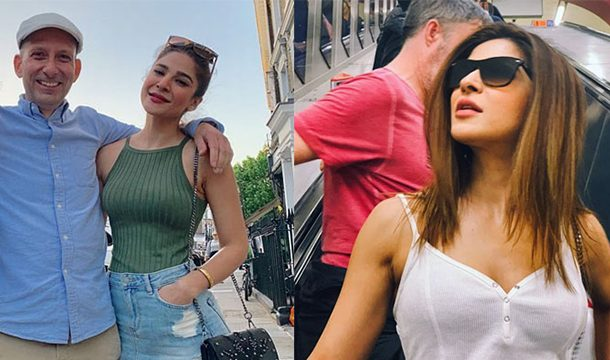 Ayesha Omar's Recent Pictures have Sparked Another Controversy, and Seriously, People Need to Stop