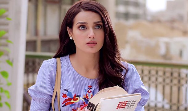 Iqra Aziz Speaks up Against Cyber-Bullying and the Pakistanis are Confused