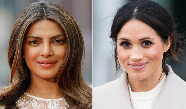 Priyanka Chopra gushes after her close friend, Meghan Markle, after the Rumor of Ongoing Feud Between both of Them
