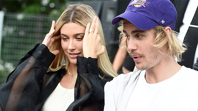 Hailey Rhode Baldwin Bieber Wishes her husband, Justin Drew Bieber a one-year Engagement Anniversary