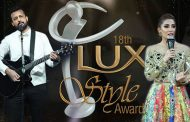 All The Celebrities Who Won at Lux Style Awards 2019