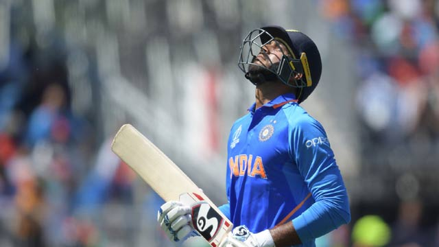 Indian All-Rounder Ruled Out of World Cup