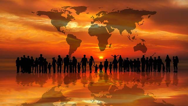 World Population Day Being Observed Today