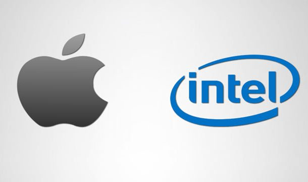 $1 billion Deal With Intel to Bolster Apple's Goal of Chip Independence
