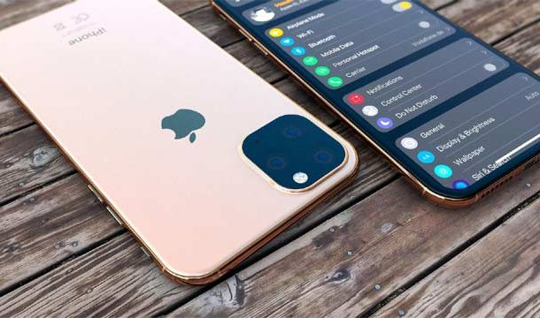 The Apple iPhone will Be Released on October 12
