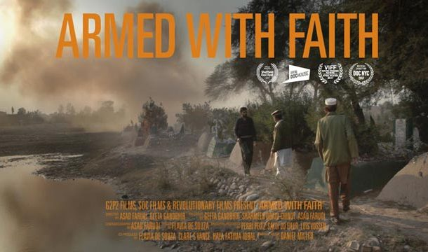 Pakistani Documentary Proudly Nominated For Emmy Award