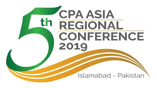 5th CPA Asia Regional Conference to Begin in Islamabad Today