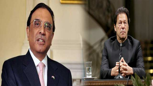 PTI Govt. Will Over in Few Months: Zardari
