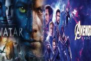 James Cameron Congratulates 'Avengers' For Beating 'Avatar' Record