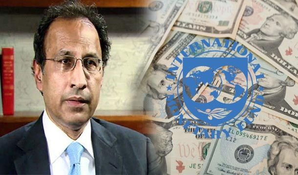 IMF Officials to Finalise Loan For Pakistan Today