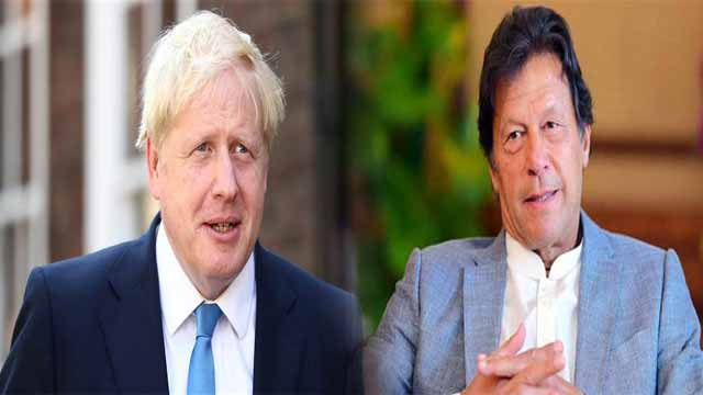 PM Congratulates Boris Johnson For Assuming UK PM Office