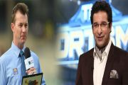 Brett Lee Has Something Nice to Say About 'Wasim Akram'