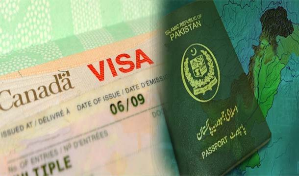 Here's How Pakistanis Can Get Canadian Visa 'In Less Than 21 Days'
