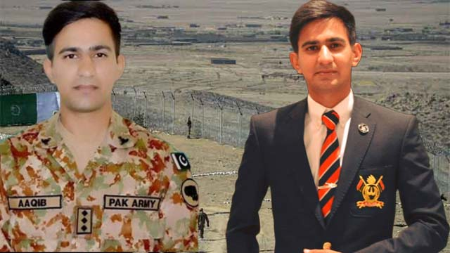 'Captain Aqib' Meant to Marry After Eid, Embraced Martyrdom