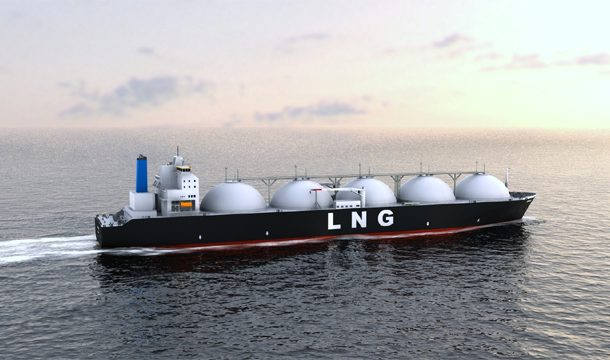 Priority will be given to PNSC in the Transportation of Oil and LNG