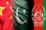 China, Afghanistan Hail Pakistan For Positive Role in Afghan Reconciliation