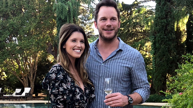 Chris Pratt and Katherine Shwarzenegger All Set to Start Up A Family of Their Own