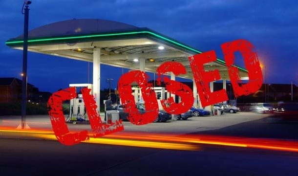 Sindh: CNG Stations to Remain Closed for Three Days
