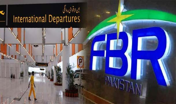 FBR Sets Currency Limits For Passengers Traveling Abroad